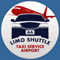 airport taxi limo