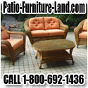 Buffalo Patio Furniture